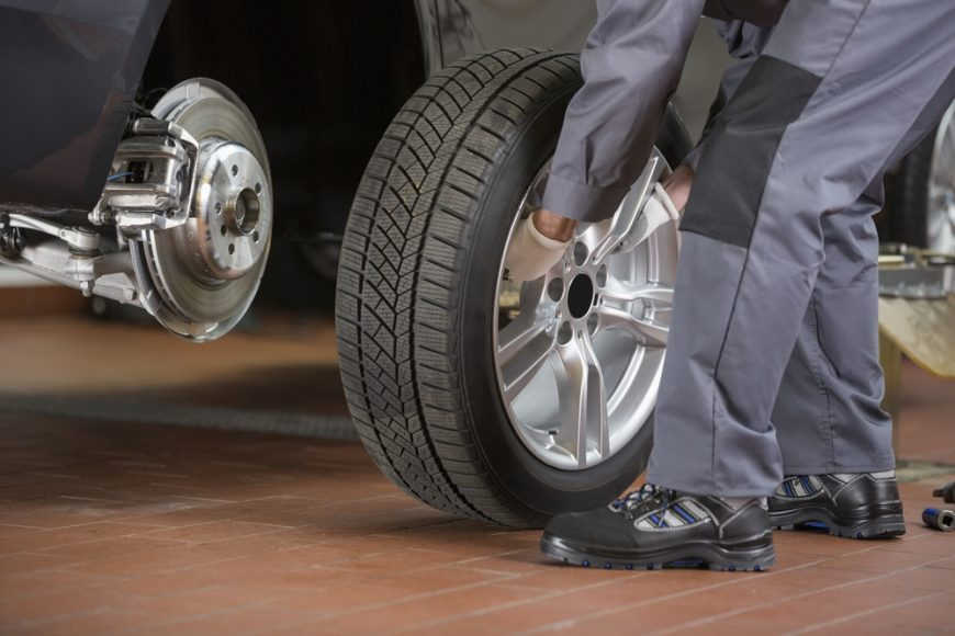 Tire Care Tips